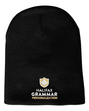 Picture of HGS Athletics Knit Beanie