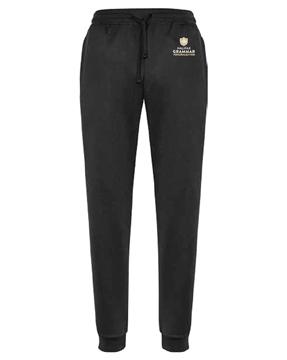 Picture of HGS Athletics Ladies Sports Pants (Black)