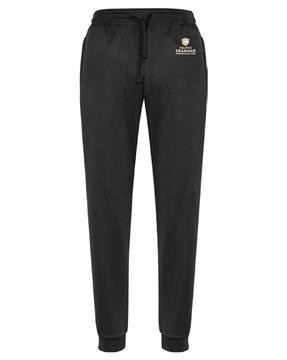 Picture of HGS Athletics Mens Sports Pants (Black)