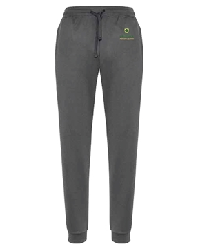 Picture of HGS Athletics Ladies Sports Pants (Grey)