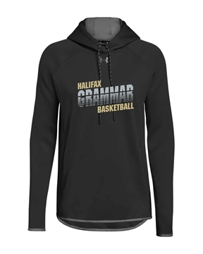 Picture of HGS Mens Under Armour Fleece Hoodie
