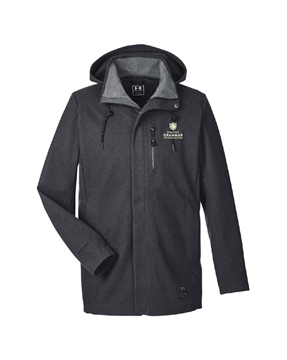 Picture of HGS Athletics UA Town Coat